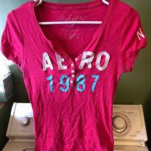 Women's aero T-shirt